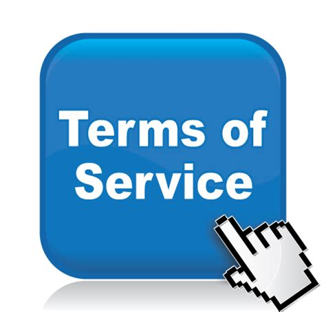 Can I Copy Another Website's Terms Of Service? General