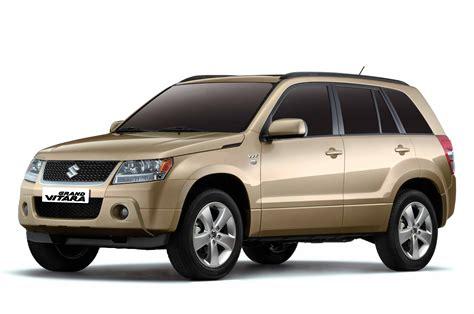 Suzuki Suv Models by Maruti Suzuki Launched The New Advanced Variant Of Its Suv