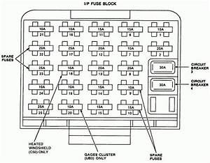 91 Park Avenue Wiring Diagram