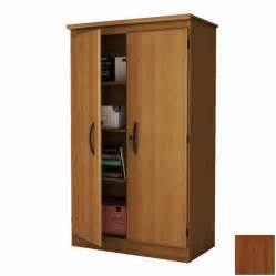 sauder kitchen furniture lowes storage cabinets on shop sauder wood