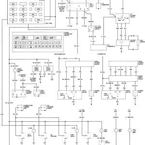 Jeep Liberty Wiring Schematic Free Diagram