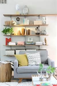 a light for the living room shelves house tweaking bloglovin