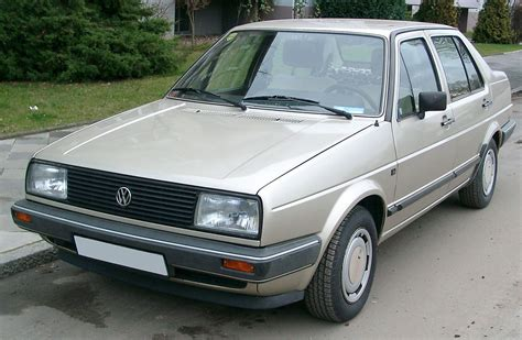 VW Jetta II – Wikipedia