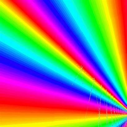 Animated Rainbow Trippy Drawing Weheartit