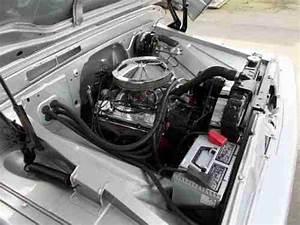 Purchase New 1964 Chevrolet C10 Pickup Custom 5 7l 350