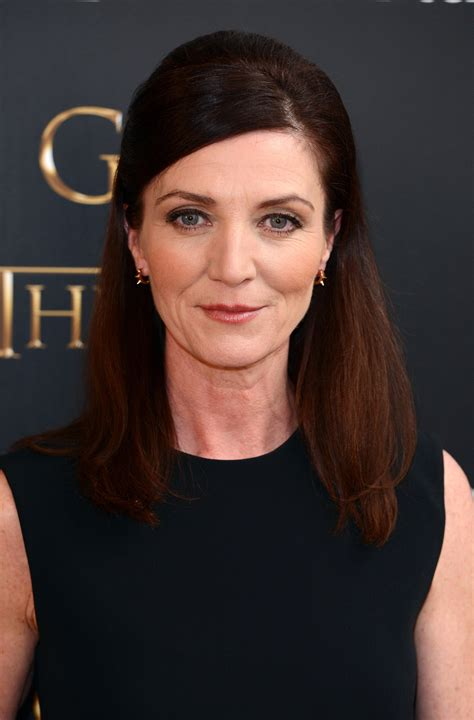 Michelle Fairley - Suits Wiki