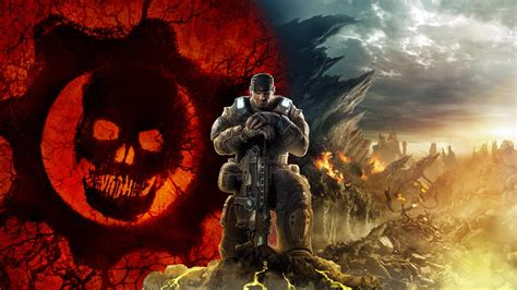Assassin S Creed Wallpaper 4k Gears Of War 3 15 Wallpaper Game Wallpapers 41895
