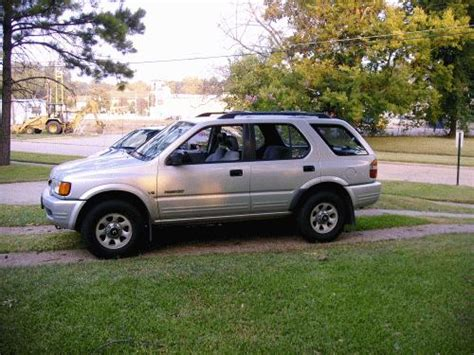Get information and pricing about the 1999 honda passport, read reviews and articles, and find inventory near you. subspacer 1999 Honda Passport Specs, Photos, Modification ...