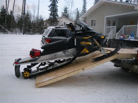 Single Sled Deck by 301 Moved Permanently