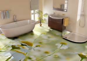 bathroom floor design ideas guide to 3d flooring and 3d bathroom floor designs