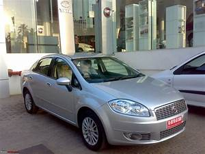 Fiat Linea Emotion pk MJD - Owner's pride, neighbour's ...