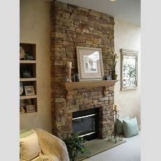 steinwand, wandgestaltung steinwand – home sweet home, Design ideen