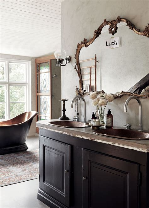 vanity decor top 10 most gorgeous living spaces featuring stunning Bathroom