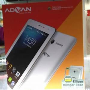 Jual Beli Tablet Advan E1c Pro 3g Baru