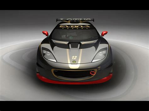 2018 Lotus Evora Enduro Gt Concept Wallpapers By Cars