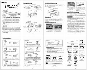 Udi002 User Manual Pdf