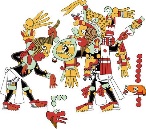 Popular Mayan Symbols For Love