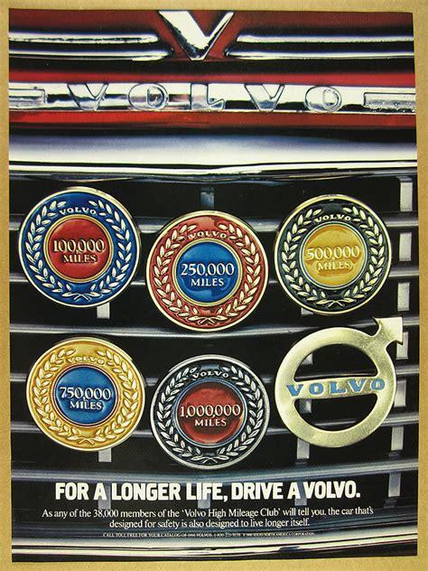 car clubs     volvos high mileage