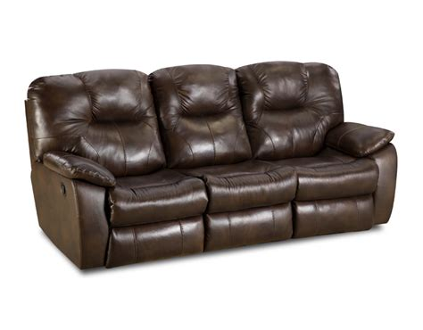 southern motion leather reclining sofa southern motion 838 avalon reclining sofas and loveseats