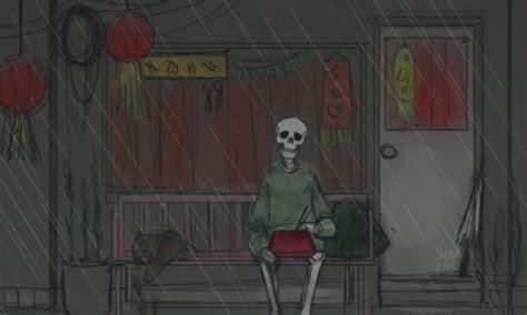 Halloween On Tumblr