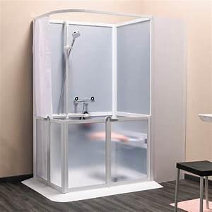 Cabine De Douche Angle : cabine de douche en angle collection idhraqua ~ Farleysfitness.com Idées de Décoration