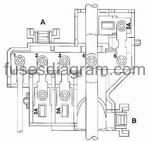 2007 Audi A6 Fuse Diagram : fuse box audi a6 c6 ~ A.2002-acura-tl-radio.info Haus und Dekorationen