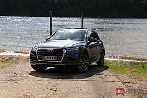 Essai Audi Q5 : essai audi q5 2 0 tfsi 252 ch quattro s line s tronic auto lifestyle ~ Maxctalentgroup.com Avis de Voitures