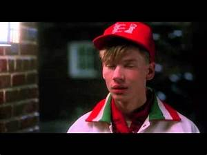 Home Alone Pizza Delivery - YouTube