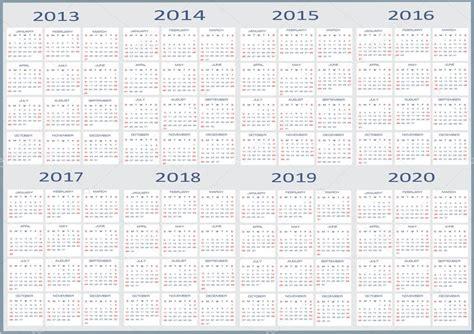 nouvel calendriers de