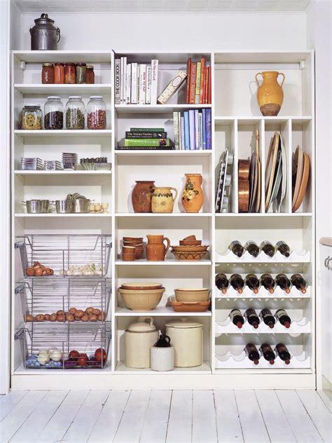 kitchen pantry organization ideas organization and design ideas for storage in the kitchen