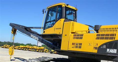 volvo pl mcclung logan equipment company