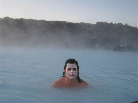 Review Of The Blue Lagoon Iceland