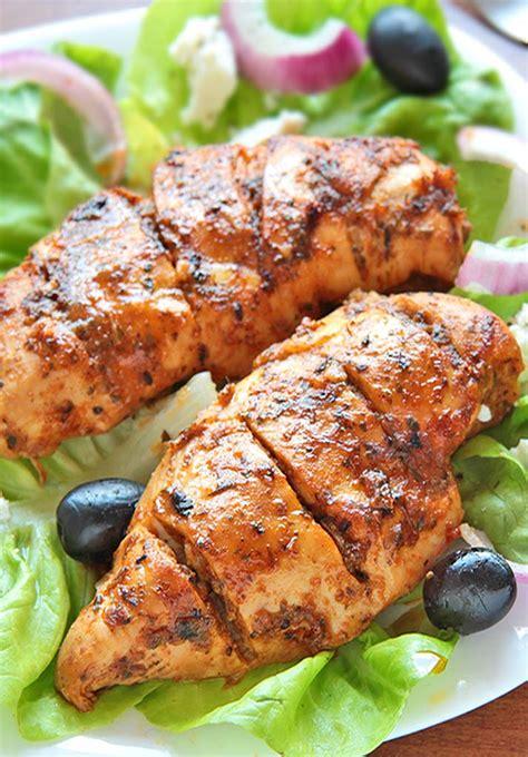 marinated chicken easy greek marinated chicken sugar apron