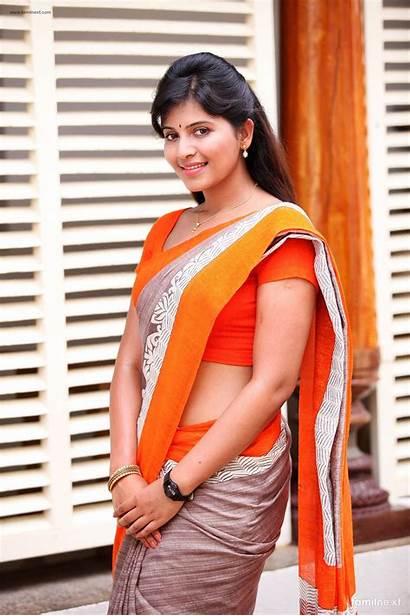 Anjali Actress Singam Alludu Telugu Stills Heroine