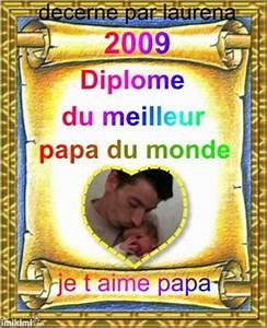 Meilleur Oreiller Du Monde : pour le meilleur papa du monde blog de laureki54 ~ Melissatoandfro.com Idées de Décoration