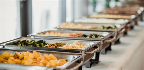 set of 2 table ls yls catering services one of the best catering in town