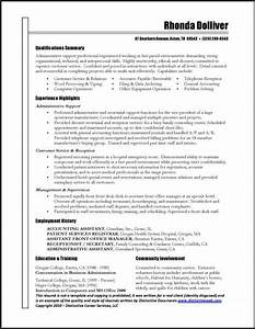 great administrative assistant resumes administrative With samples of resumes for administrative assistant positions