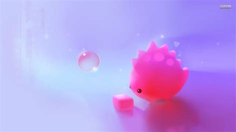 Cute Purple Wallpapers (65+ Images