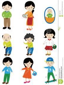 Cartoon Families