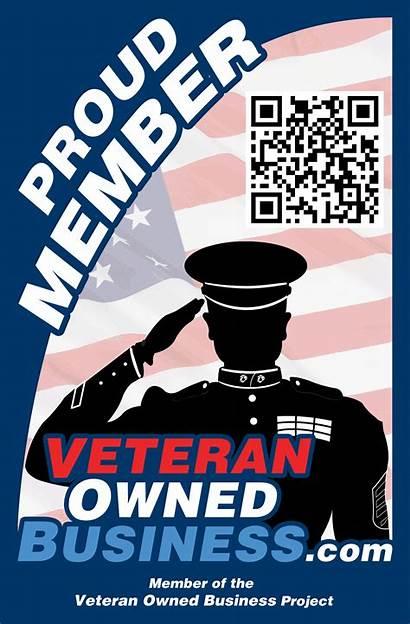 Veteran Owned Business Badge Veterans Members Disabled