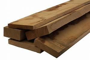 Planches chêne brut BME certifié PEFC™ 100% : La boutique