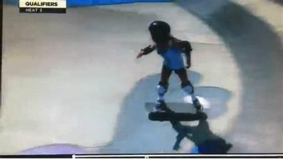 Skateboard Sky Young Skate Skateboarder Open Pro