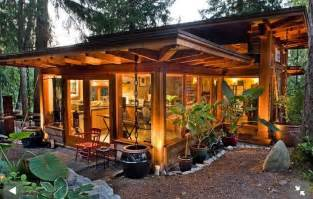 Stunning Small Cabin Plans by Tiny House Nation Hosts Get Honest About Going Small