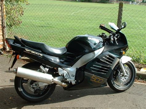 1995 Suzuki Rf900r by Suzuki Rf900r Motorcycle Service Repair Manual 1995 1996