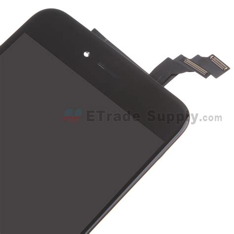 iphone 6 plus lcd replacement apple iphone 6 plus lcd and digitizer assembly with frame