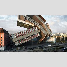 88 Ways To Deform A Building  Feel Desain  Your Daily Dose Of Creativity