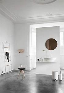 les 25 meilleures idees de la categorie moulure plafond With salle de bain design avec cheminées électriques décoratives