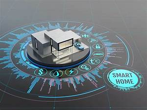 Homee Smart Home : smart home technologies and gadgets for your home ~ Lizthompson.info Haus und Dekorationen
