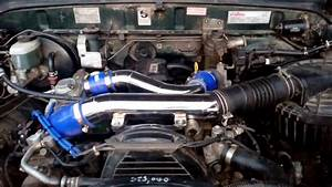 Toyota 5l Engine Add  Turbo Td 04l