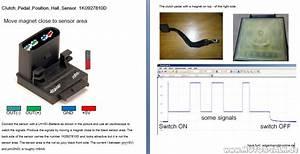 Vw Caddy Autoradio Wechseln : kupplungspedal hallgeber kupplungspedalschalter wechseln ~ Kayakingforconservation.com Haus und Dekorationen